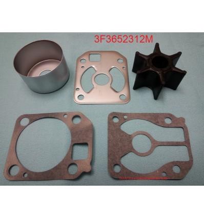3F3652312M Water Pump Kit  60 B, 70 B, 60 C & 70 C 2-Stroke models NISSAN/TOHATSU