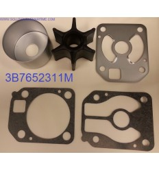 3B7652311M Water Pump Kit  90 A 2-Stroke models NISSAN/TOHATSU