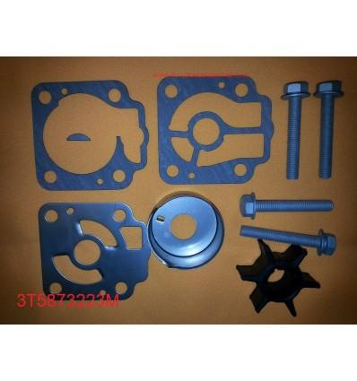 3T5873223M Water Pump Kit  40 HP & 50 HP TLDI 2-Stroke models NISSAN/TOHATSU