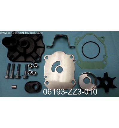 06193-ZZ3-010 Water Pump Kit BF60 4-Stroke Model Honda