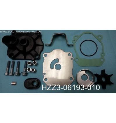 HZZ3-06193-010 Water Pump Kit BFT60 4-Stroke Model TOHATSU
