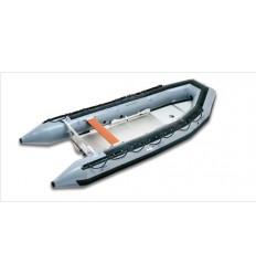 SU-14 Work Boat 2011 Model Gray, Black or Orange Hypalon Free Shippingt