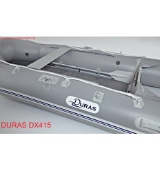 Duras DX415 Floor Board 2015 Model Gray PVC Free Shipping