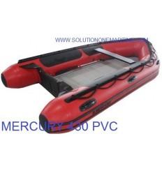 MERCURY 430 Heavy Duty 2015 Model Red PVC Free Shipping