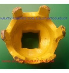 HALKEY-ROBERTS TOOL 6 SLOT HKTOOL8SLOT