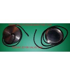 ZODIAC Z2108 VALVE CAP