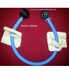 Zodiac Z60094 Keel-Air Floor Connection Hose Assembly
