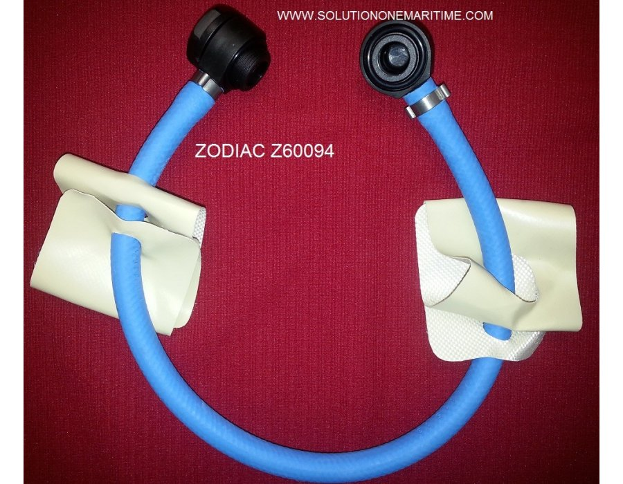 Zodiac Z60094 Keel Air Floor Connection Hose Assembly