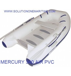 MERCURY 340 Airdeck 2015 Model Gray PVC Free Shipping