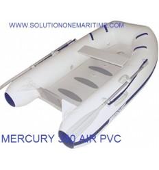 MERCURY 340 Airdeck 2015 Model Gray PVC Free Shipping