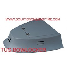 Tug Removable Bow Locker TUGLOCKER