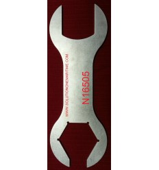 Zodiac N16505 Valve Base Tool