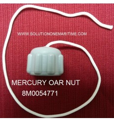 Mercury Oar Nut for Oar Holder 8M0054771