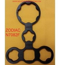 Zodiac N7082F Fly-Wheel De-Blocking Wrench