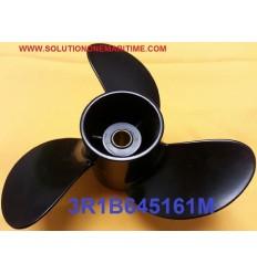 Tohatsu Nissan 4, 5 & 6 HP Propeller 3R1B645161M 8 Pitch Aluminum 3 Blade