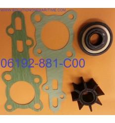HONDA 06192-881-C00 Water Pump Kit BF8A 4-Stroke Model Honda