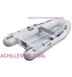 ACHILLES HB-310AL  RIB 2016 Model GREY Hypalon Free Shipping