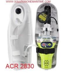ACR 2830 Globalfix V4 406 EPIRB w/GPS CAT 1