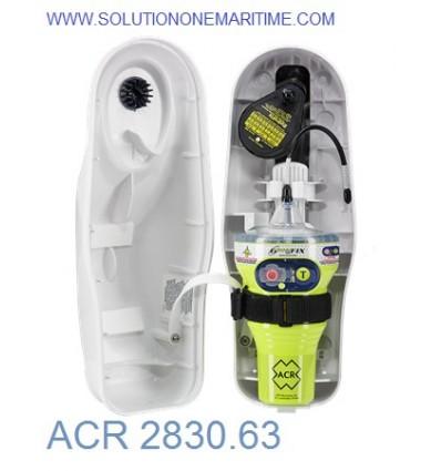 ACR 2830.63 Globalfix V4 406 EPIRB w/GPS CAT 1 CANADA