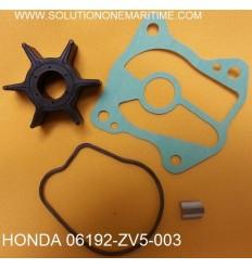 HONDA 06192-ZV5-003 Water Pump Kit BF35, BF40 & BF45 4-Stroke Model Honda