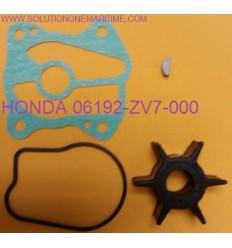 HONDA 06192-ZV7-000 Water Pump Kit BF25 & BF30 4-Stroke Model Honda