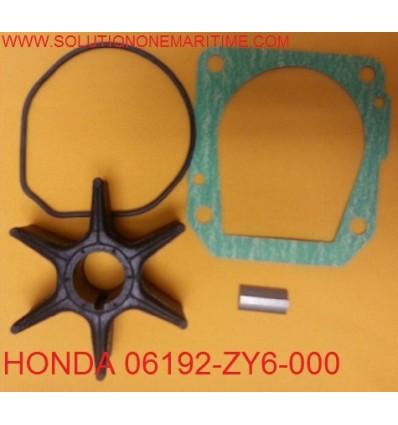 HONDA 06192-ZY6-000 Water Pump Kit BF115D, BF135 & BF150 4-Stroke Model Honda