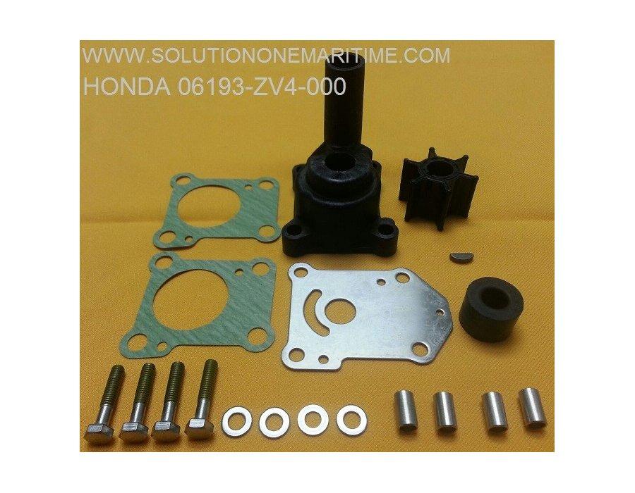 Honda 06193-ZW9-A32 Pump Kit Impeller