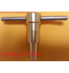 Zodiac N7034F INTER COMMUNICATION VALVE EXTRACTION TOOL