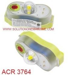 ACR 3764 Auto HemiLight 3 HL3  Automatic USCG SOLAS LSA