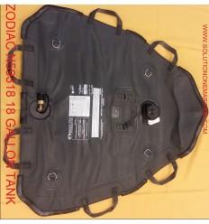 Zodiac 18 Gallon Fuel  Tank Bladder N59318