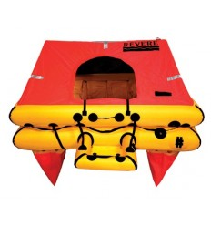 Offshore Elite Life Raft 4 Person Container [45-OE4C]