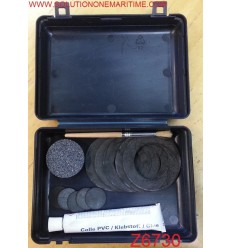 Zodiac Emergency Repair Kit PVC Z6730
