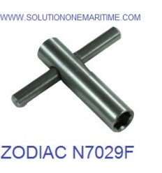 Zodiac N7029F Intercommunicating Valve Adjusting Tool