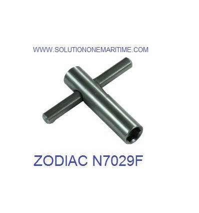 Zodiac N7029F Intercommunicating Valve Adjusting Tool