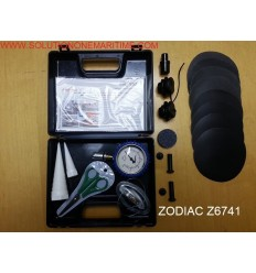 Zodiac Emergency Repair Kit Hypalon Z6741