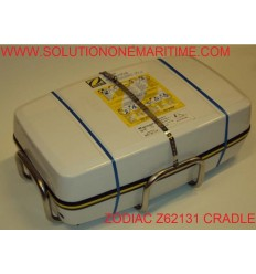 Zodiac Cradle for Coastal and Offshore models