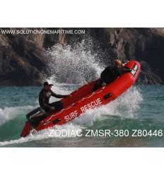 Zodiac ZMSR 380 RESCUE Z80446 Hypalon Free Shipping