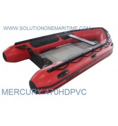Mercury 470 Heavy Duty 2017 Model  PVC Free Shipping
