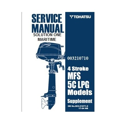 honda four stroke outboard manual