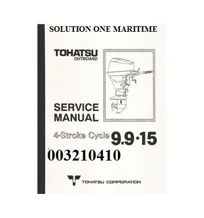 tohatsu outboard service manual four stroke 9 9 hp 15 hp 18 hp a b rh solutiononemaritime com tohatsu 3.5 hp repair manual tohatsu parts manual