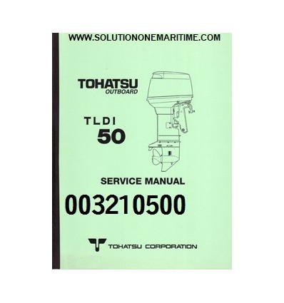 tohatsu outboard service manual tldi two stroke 40 hp 50 hp a rh solutiononemaritime com Yamaha Service Manuals PDF Repair Manuals Yale Forklift