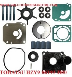 HZY9-06193-H00 Water Pump Kit BFT75A & BFT90A 4-Stroke Model TOHATSU