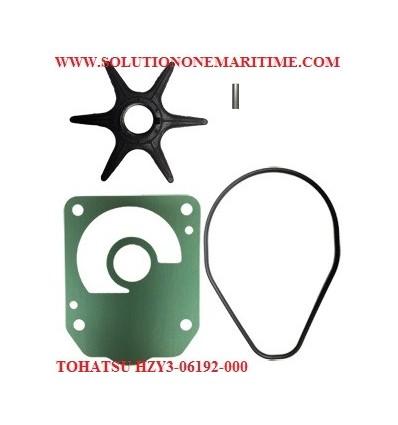 HZY3-06192-000  Water Pump Kit BFT200A & BFT225A 4-Stroke Model TOHATSU