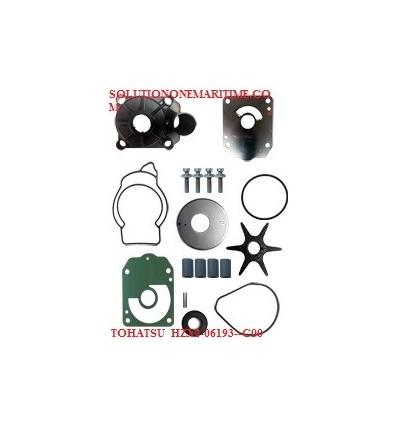 HZX2-06193-C00  Water Pump Kit BFT250A 4-Stroke Model TOHATSU