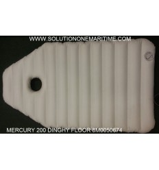 Mercury Air Deck Floor 8M0050674 for 200 Dinghy ALL Models