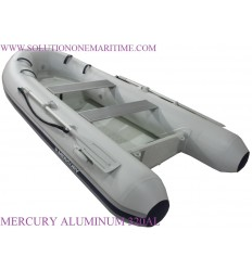 MERCURY 320 Aluminum RIB 2018 Model Gray PVC Free Shipping