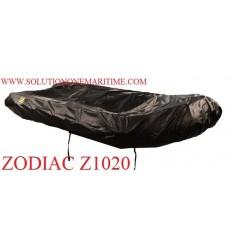 Zodiac  FC-470 Inflatable Boat Cover, Z1020