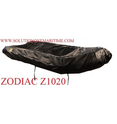 Zodiac  FC-470 Inflatable Boat Cover, Z1020