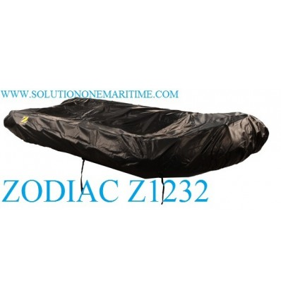 Zodiac  MK-4 HD Inflatable Boat Cover, Z1232
