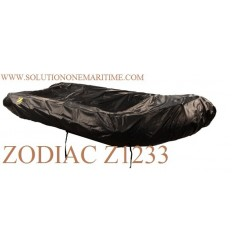 Zodiac  MK-5 HD Inflatable Boat Cover, Z1233